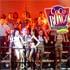 מועדון הופעות ומסיבות קוקו-בונגו בקנקון, מקסיקו